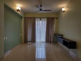 1 Bhk 90sqmt flat Semi-furnished for Rent in Donapaula, North-Goa.(20k)