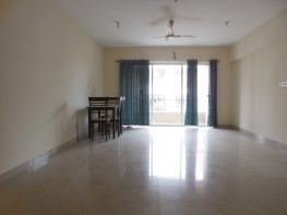 2 Bhk 120sqmt fully furnished flat for Sale in Porvorim, North-Goa. (80L)