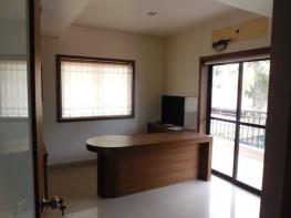 Office premises 110sqmt for Rent in Porvorim, North-Goa (35k)