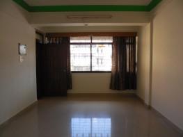 2 Bhk 81sqmt Flat for Sale in Porvorim, North-Goa (39L)
