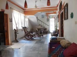 4Bhk Villa Unfurnished for Sale in Donapaula, North-Goa.(2.20Cr)