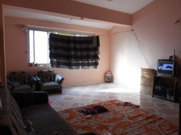 2 Bhk 87sqmt flat for Sale in Parra, Mapusa, North-Goa.(28L)