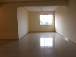 2 Bhk 130sqmt flat for Rent in Porvorim, North-Goa.(21.5k)
