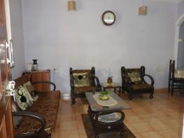 3Bhk Row Villa 130sqmt for Sale in Porvorim, North-Goa. (65L)