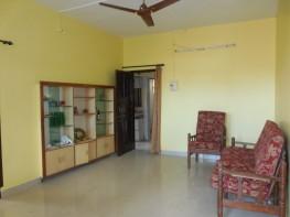 2 Bhk 80sqmt flat for Rent in Porvorim, North-Goa.(15k)