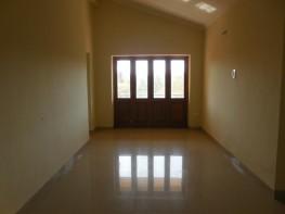 1 Bhk 78sqmt flat unused for Sale in Socorro-Porvorim, North-Goa.(38L)