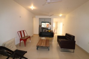 2 Bhk 122sqmt flat for Sale in Nerul, North-Goa.(1.10Cr)