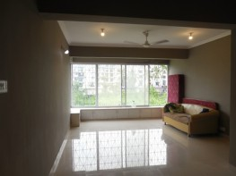 2 Bhk 104sqmt flat Unfurnished for Rent in Mapusa-North-Goa.(15k)