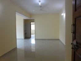 2 Bhk 110sqmt flat for Rent in Porvorim, North-Goa.(17k)