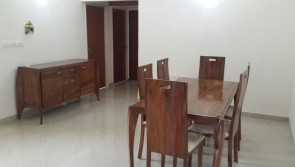 3 Bhk 133sqmt Furnished Flat for Sale in Porvorim, North-Goa. (90L)