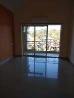 2 Bhk 112sqmt flat Semi-furnished for Rent in Porvorim, North-Goa.(20k)