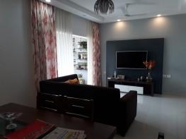 3 Bhk 136sqmt flat Semi-furnished for Rent in Kadamba plateau, North-Goa.(25k)