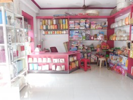 35sqmt Shop for Rent in Mapusa, North-Goa.(40k)