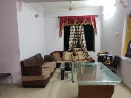 2 Bhk 103sqmt furnished flat for Rent in Porvorim North-Goa. (27k)