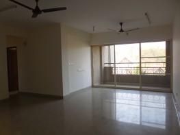 2 Bhk 115sqmt flat for Rent in Porvorim, North-Goa.(25k)