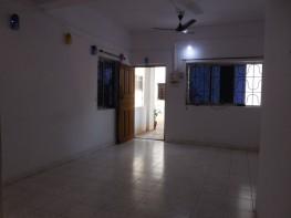 3Bhk 110sqmt flat for Rent in Porvorim, North-Goa.(14k)