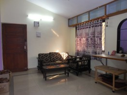 2 Bhk 87sqmt flat for Rent in Porvorim, North-Goa. (17k)