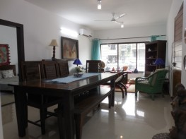 2 Bhk 103sqmt flat for Rent in Salvador do Mundo, Porvorim North-Goa. (22k)