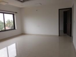 2 Bhk 96sqmt Semi-furnished brand new flat for Rent in Porvorim, North-Goa. (22k)