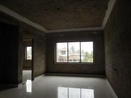 2 Bhk 106sqmt new flat for Sale in Porvorim North-Goa. (67L)