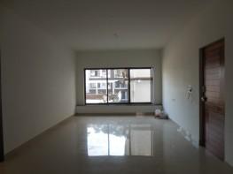 2 Bhk 103sqmt flat Brand new for Sale in Salvador do Mundo, Porvorim North-Goa. (51L)