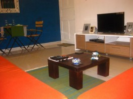 Studio flat 43sqmt furnished for Sale in Calangute, North-Goa (31L)