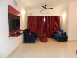 2 Bhk 106sqmt flat for Sale in Porvorim,…