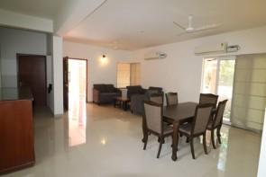 4 Bhk 365sqmt Villa furnished for Sale in Porvorim, North-Goa.(3.10Cr)