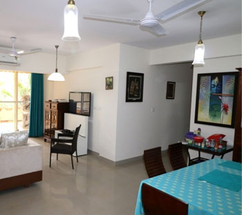 Why rent official office space in Goa?